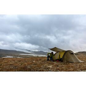 Helsport Fonnfjell Pro 2 Tente, green